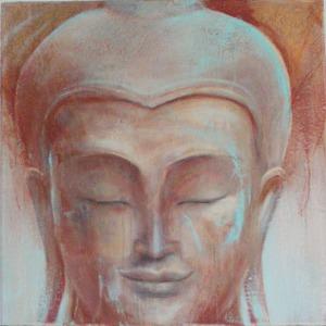 Bienvenidos al nuevo foro de apoyo a Noe #288 / 22.09.15 ~ 28.09.15 - Página 6 Bouddha