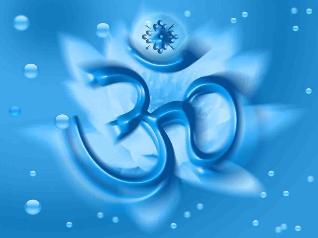 Om Mantra Con Im Genes Del Tibet Y El Simbolo En