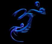 z.blue-aum