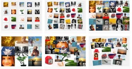photovisi una p gina para crear collage de fotograf as online. Black Bedroom Furniture Sets. Home Design Ideas