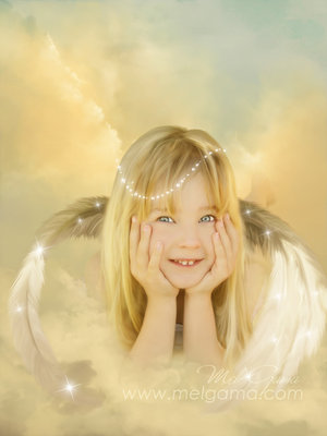 An_Angel_for_Karen_by_MelGama