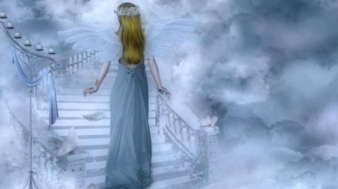 Angel-Blessings