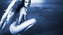 angel-blue