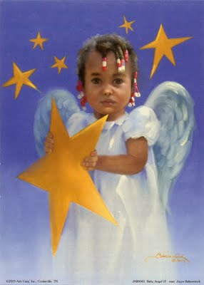 Baby Angel VI Joyce Birkenstock