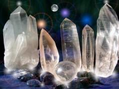cristales de curazo