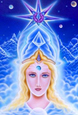 Elohim-Crystal