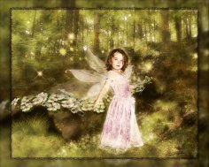 Fairy_in_the_Forest_by_brandrificus