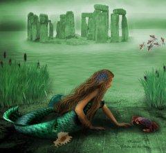 mermaid_by_bvandenberg-d3h8yge