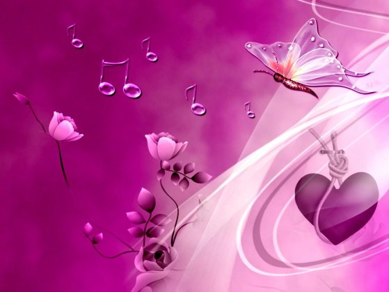 BUTTERFLY-MUSICAL