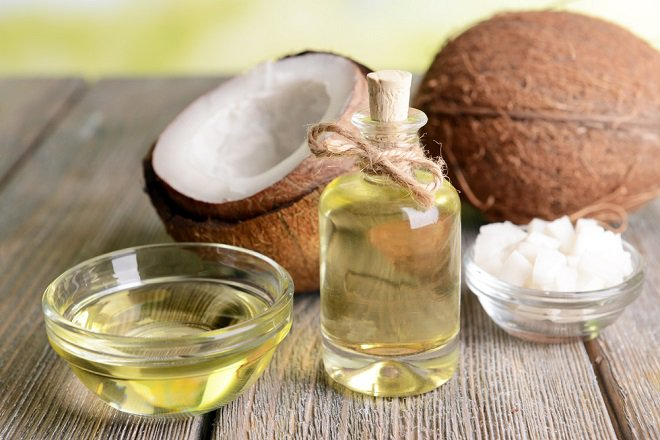 Los-usos-del-aceite-de-coco